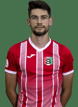 Bartosz Wierzba